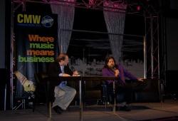 CMW interview